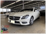 BENZ CLSCLASS CLS 250CDI AMG W218 TOP 2012