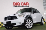 Mini Cooper 2.0 R60 Countryman 2014