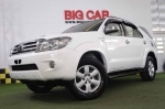 Toyota Fortuner 3.0 V Aperto 2WD at 2009
