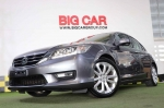 Honda Accord 2.4 TECH 2013 at
