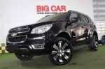 Chevrolet Trailblazer 2.8 LT 4WD at 2013