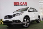 Honda CRV 2.4 EL 4WD Navi at 2012