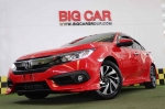 Honda Civic 1.8 EL at 2018