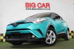 Toyota CHR 1.8 Hi Hybird at 2018