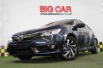 Honda Civic 1.8 EL auto 2016