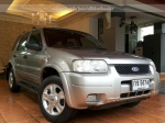 FORD ESCAPE 2.3 XLT 4WD รุ่น TOP