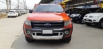 2015 FORD RANGER  WILDTRAK  3.2 AT 4 × 4