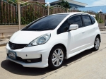 HONDA JAZZ 1.5 SV AS MNCปี 2011