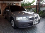 HONDA CITY TYPE-Z 1.5 EXI ปี 2002