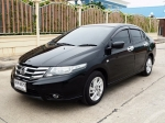 HONDA CITY 1.5 S MNC ปี 2012