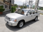 NISSAN FRONTIER 3.0 MT 4DR ปี 2005 รถพร้อมใช้ ขายถูกมาก T.086-527-9533