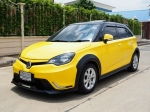 MG 3 1.5 X Two tone ปี 2016