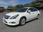ปี2012   NISSAN  TEANA   200  XL    AUTO  MINOR CHANGE